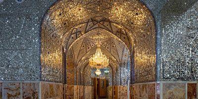 ZIYARAT IN IRAN  (€1,295)